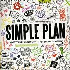 Simple Plan Get Your Heart on Second Coming New CD Canada Import