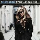 Melody Gardot - My One & Only Thrill + Live in Paris EP [New CD] UK - Import