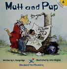 Mutt and Pup Hooked on Phonics Book 6 Companion