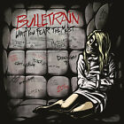 Bulletrain - What You Fear The Most [New CD]
