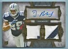2011 Topps Supreme Autographed Patch Highlights 24