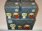 Funko Mystery Minis Game of Thrones Series 3 Case 12 Blind Box Packs