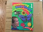 New Abeka Book 1st Grade Science Reader Discovering Gods World
