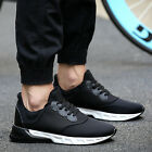 Mens Breathable Running Sports Skate Casual Sneakers Loafer Shoes N89