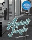 THE ASPHALT JUNGLE NEW BLU RAY