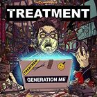 The Treatment - Generation Me [New CD]