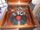 victrola vintage record player
