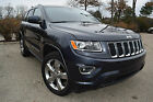 2014 Jeep Grand Cherokee 4WD for $200 dollars