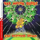 Bad Mutha Goose, Bad Mutha Goose & Bros. Grimm - Tower of Babel [New CD] Manufac