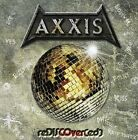 Axxis - Rediscover(ed) [New CD]