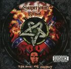 Superjoint Ritual - Use Once & Destro [New CD] UK - Import