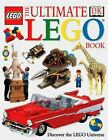 The Ultimate Lego Book  Discover the Lego Universe