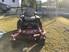 EXMARK 54 ZERO TURN MOWER