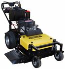 STANLEY 36 Walk Behind Lawn Mower Finish Cut Floating Deck 36FSG3