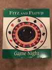 Fitz and Floyd Game Night Chip And Dip Server