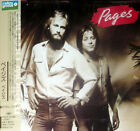 Pages - Pages [New CD] Rmst, Japan - Import