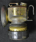 JustRite Streamlined Carbide Miner Lamps Working Condition 23