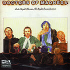 Doctors of Madness Late Night Movies All Night Brainstorms New CD UK Impor