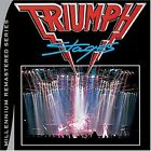 Triumph - Stages [New CD]