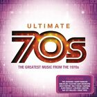 Various Artists - Ultimate 70S [New CD] UK - Import