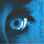 Brett Walker - Spirit Junky [New CD] Duplicated CD