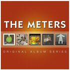 The Meters ORIGINAL ALBUM SERIES Fire On The Bayou TRICK BAG New Sealed 5 CD