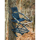 Aluminum Outdoor Climber Tree Stand Padded Removable Climbing Seat Bar Hunting