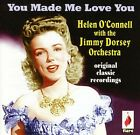 Various Artists Helen OConnell You Made Me Love You New CD