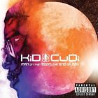 Kid Cudi - Man on the Moon: The End of Day [New CD] Explicit