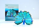 Swarovski Crystal 2015 SCS Annual Edition Peacock Arya 5063694 Brand New In Box