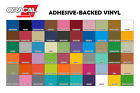 Oracal 631 12 x 1 ft Adhesive Backed Vinyl