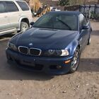 2003 BMW M3  2003 for $8000 dollars