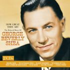 George Beverly Shea How Great Thou Art The Beloved Music of George New CD