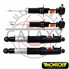 Monroe Replacement F/R Shocks Pair Kit Fits Chevrolet Avalanche 07-13