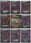 2007 Topps Transformers Movie Trading Cards 16