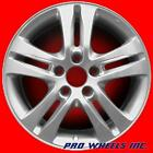 HONDA CR V 2010 2011 17 SILVER FACTORY ORIGINAL OEM WHEEL RIM 64010 A