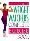 Weight Watchers Complete Exercise Book by Judith Zimner 1994 Paperback