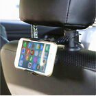 Car Truck Back Seat Headrest Mobile Phone Mount Holder Fit HTC LG Samsung SONY