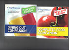 Weight Watchers Complete Food And Dining Out Companion 2008