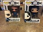 Funko Pop Marvel Agents Of Shield Agent Coulson And Agent May
