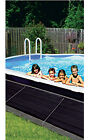 Sun2Solar SunHeater 2 x 10 Solar Heater Panel For Above Ground Pools S210U