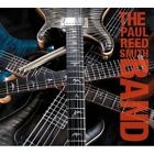 The Paul Reed Smith Band The Paul Reed Smith Audio CD