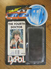 EMPTY blister BOX ONLY Doctor Who Fourth Doctor Tom Baker BBC 1987 DAPOL