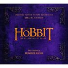 Hobbit: the Desolation of Smaug: Special Edition Howard Shore CD