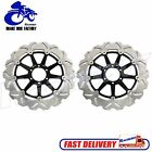 2 KTM Front Brake Rotor Disc Super Duke 990  R 05 07 12 RC8 RC8R 1190 08 10 14