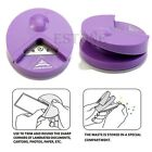 New 4mm Paper Punch Card R4 Corner Rounder Scrapbooking Photo Cutter Tool