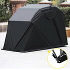 Large Waterproof Motorcycle Cover Mobility Scooter Motorbike Bike Shelter