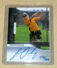 2012 SP Authentic Golf Cards 12