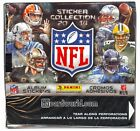 50 packs - 300 stickers - 2014 PANINI NFL FOOTBALL STICKER BOX factory sealed