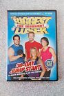 The Biggest Loser Workout 30 Day Jump Start DVD Exercise Nice FREE SHIPPING